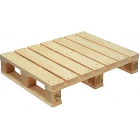 Palet 800x600 madera romaiz compra y venta de palets - Palet de madera decoracion ...